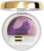 Collistar Double Effect Eyeshadow Wet & Dry - Сенки за опушен грим с двоен ефект -