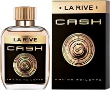 La Rive Cash For Men EDT - Мъжки парфюм -