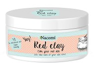 Nacomi Red Clay - Червена глина на прах -