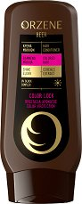 Orzene Beer Color Lock Hair Conditioner Colored Hair - Балсам за боядисана коса -