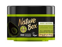 Nature Box Avocado Oil Body Butter - Масло за тяло с авокадо -