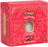 Harem's Natural Soap Pomegranate - Натурален сапун с нар -